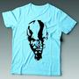 Camiseta Kratos God Of War Deus Da Guerra Playstation