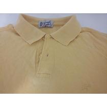 Camisa Masculina Polo Beagle