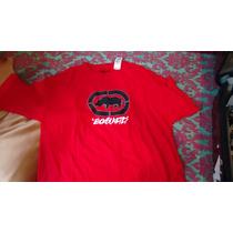 2 Camisetas Ecko Tamanho Gg