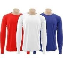 Camisetas Com Proteção Contra Radiação Solar Uv 50+