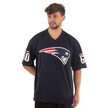 Camiseta New Era Especial Jersey New England Patriots - Nfl