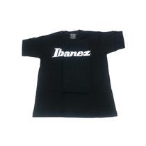 Camisa / Camiseta Marca Instrumento Musical Ibanez