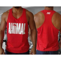 Regata Nadador Animal Pak Golds Gym Zyzz Arnold P4rra Gain.