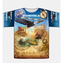 Camisa Portela 2016