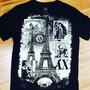 Camisetas Armani Exchange Originais Para Revenda
