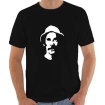 Camisetas Personalizadas Seu Madruga Chaves 100% Algodão