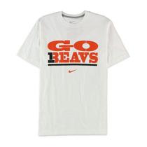 Nike Masculino Ir Beavs Gráfico T-camisa