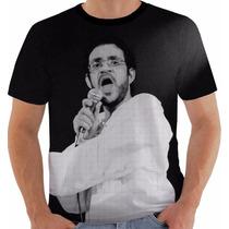 Camisa Camiseta Babylook Regata Legião Urbana Renato Russo 6