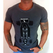 Camisetas Sergio K - Osklen - John John - Ck -100% Original