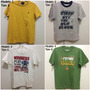 Blusa Camisa Gap, Polo, Oshkosh Infantil Tam 6 Original