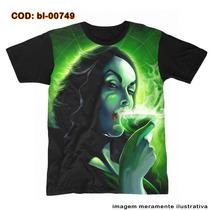 Camiseta Drink Infernal