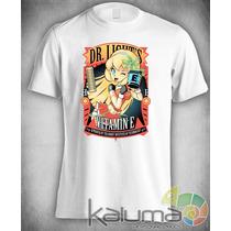 Camiseta Megaman Jogos Nes Snes Ps1 100% Poliéster #1193