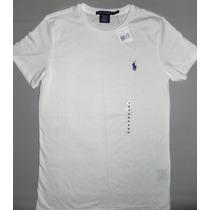 Camiseta Feminina Polo Ralph Lauren Original Frete Grátis