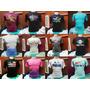 Kit C/10 Camisetas Várias Marcas De Grife R$120 Sem Juros!!!