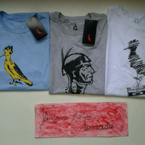 Camiseta Reserva Atacado - 12 Peças