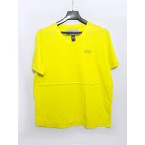 Mh Multimarcas - Camiseta Grife Colcci Original Promoção