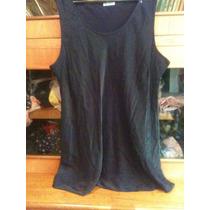 Blusa Feminina Tam G2- Tecido Com Leve Brilho