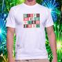 Camiseta Ano Novo 2016 Personalizada Aproveite Frete Gratis