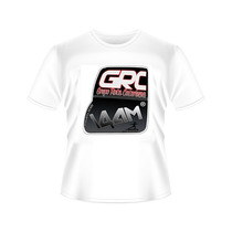 Camiseta Grc Grupo Rota Catarinense Tradicional Ou Babylook