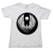 Camiseta Infantil Star Trek Jornada Nas Estrelas G - 2 Ao 16