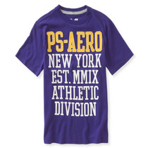 Aeropostale Meninos New York Est. Graphic T-shirt