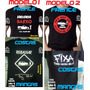Camiseta Carros Rebaixados Ar Rosca Fixa Automotivo No Molas