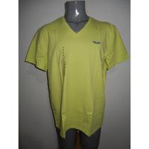 Camisa Armani Exchange Xl Nova Pronta Entrega No Rio