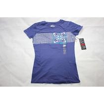 Camiseta Feminina Ecko - Tam M Ou L
