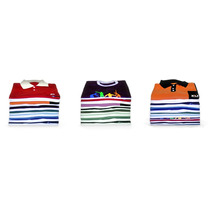 10 Camisetas De Marca Calvin Klein/tommy Hilfiger/ Hollister