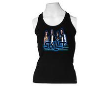 Camiseta Regata Skillet