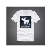Camisetas Hollister-abercrombie-osklen-reserva 100%originais