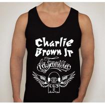 Regata Charlie Brown Jr - Promoção !!!