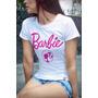 T-shirts Camisetas Personalizadas, Barbie Girl
