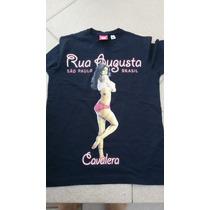 Camiseta Cavallera Original Tamanho P