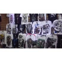 Camisa Camiseta Regata Ogabel Thugnine Atacado Varejo