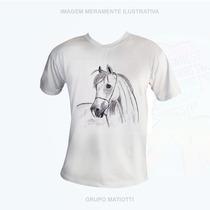 Camisa Cavalo - Promoção Profile Jundiaí Mangalarga