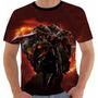 Camiseta Dota 2 - Chaos Knight - Games