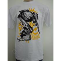 Camiseta Chronic 4:20 G Veritas Et Aequitas Rap Crazzy Store