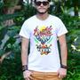10 Camisetas Masculina Com Varias Estampas No Atacado