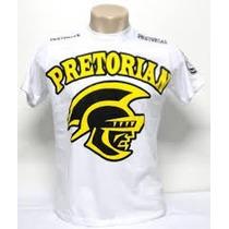 Camiseta Pretorian Mma Ufc Jiu Competidor,ufc+frete Gratis