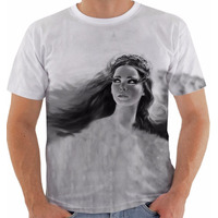 Camiseta Jogos Vorazes The Hunger Games Katniss Everdeen
