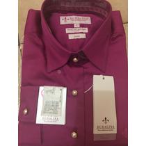 Camisa Dudalina Feminina Original T 46