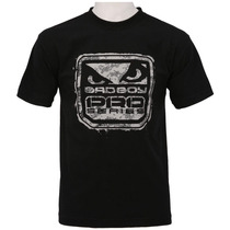 Camiseta Bad Boy Pro Series Bb2523 ¿ Masculina