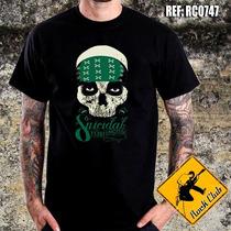 Camiseta De Banda - Sucidal Tendencies - Rock Club