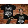 Camisetas, Skate,swag,tumblr Charlie Brown Jr La Familia 013