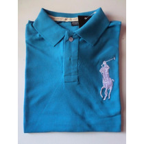 Camisa Polo Ralph Lauren/tommy/ Hollister/. Atacado 10 Peçs