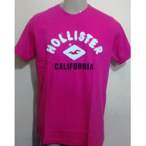 Kit C/10 Camisetas Abercrombie Hollister Aeropostale Atacado