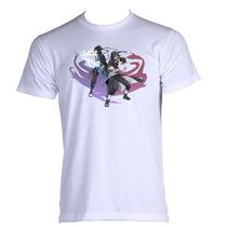 Camisetas Naruto Sasuke Itachi Sharingan Uchiha Suzano