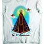Camisetas Com Imagens Nossa Senhora, Sagrado Coração, Frases