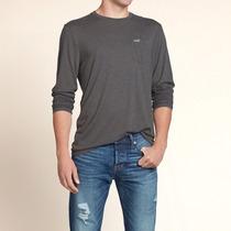 Camisa Camiseta Hollister Original Abercrombie & Fitch